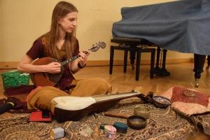 Музыкальная сказка «Сказки Шехеразады»